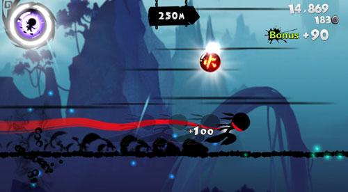 游戏截图,随意驾驭风雷电火等超自然能量