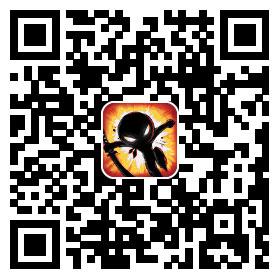 《忍者必须死2》二维码下载地址